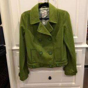 TULLE ( Anthropologie)short jacket